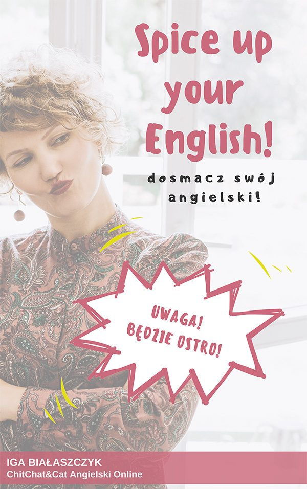 Spice up your English cz. 1